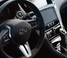 SPORT STEERING WHEEL