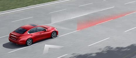 LANE DEPARTURE PREVENTION AND ACTIVE LANE CONTROL