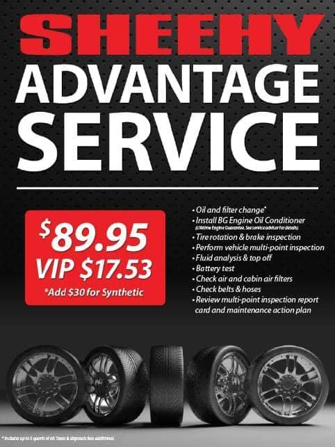 sheehy advanced service2
