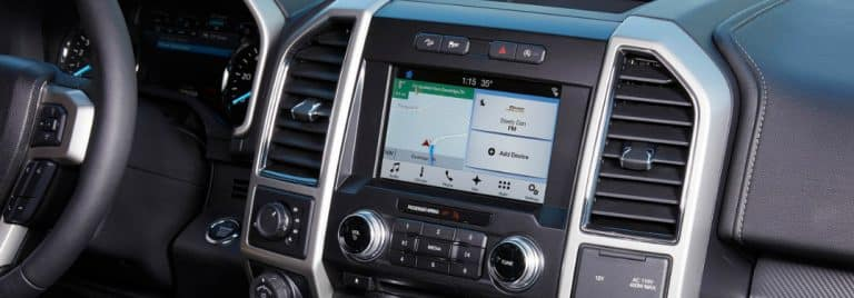 Connect Your Phone to Your Ford Vehicle