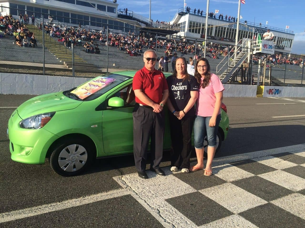 Shelor Used Cars >> Growing The Future Shelor Motor Mile