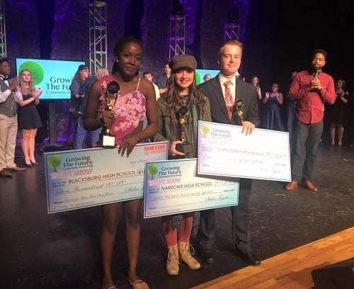 Winners 2017