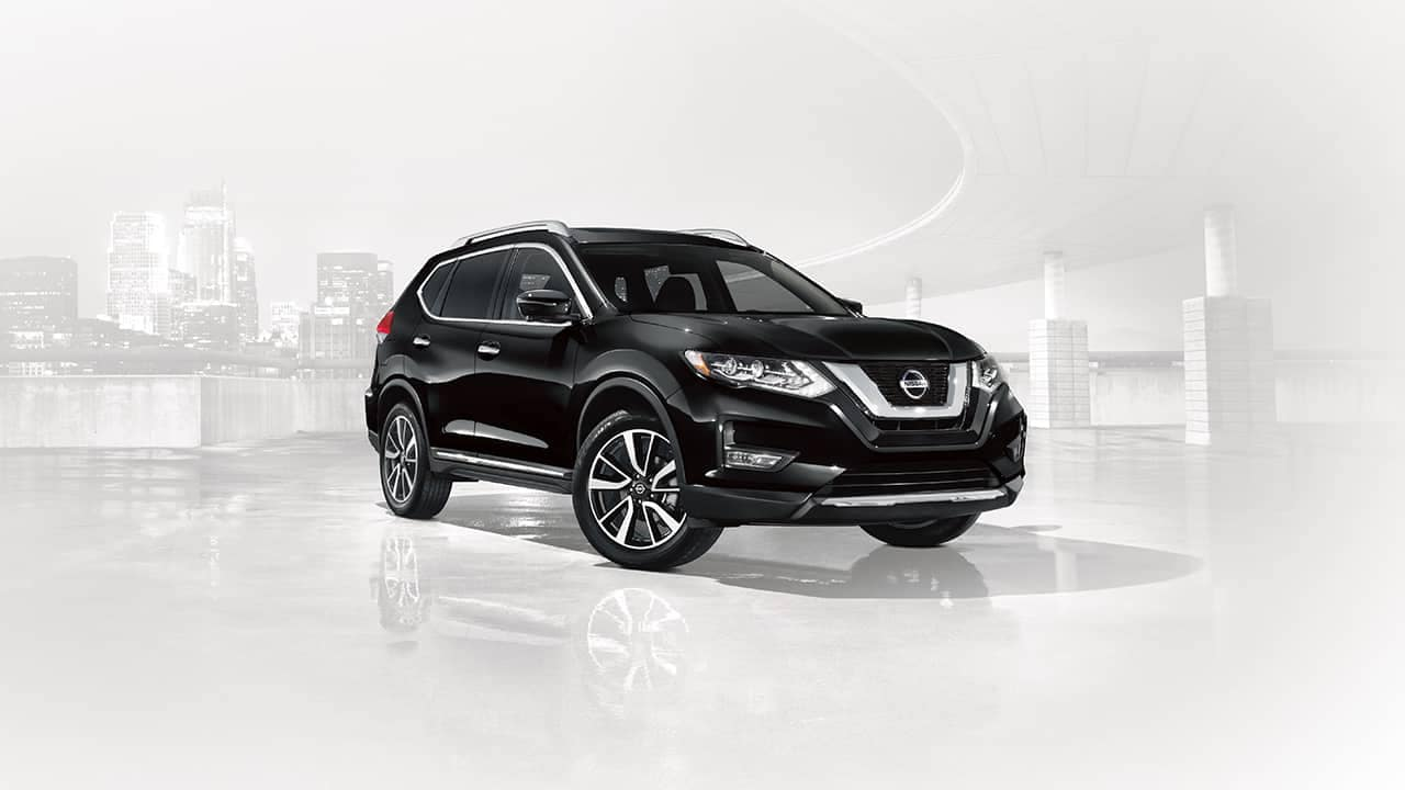 Sheridan Ford 2018 Nissan Rogue New Castle De