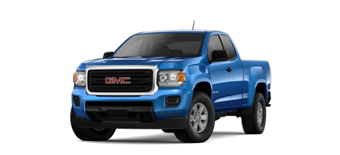 thumbnail of 2019 GMC Canyon