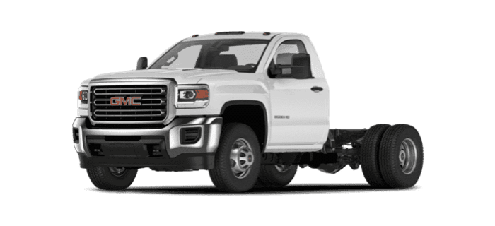 thumbnail of 2019 GMC Sierra 3500HD Chassis cab