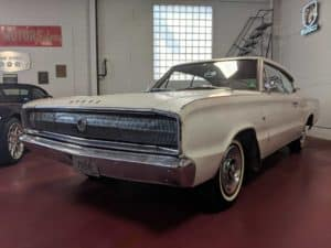 66Charger