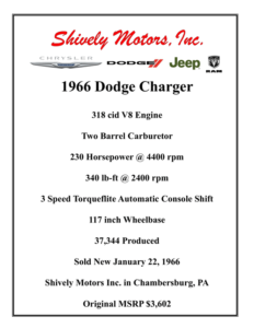 66ChargerSpecs