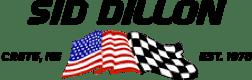 Sid Dillon Ford Crete logo