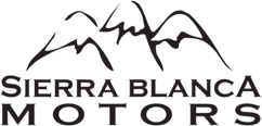 Sierra Blanca Motor Logo