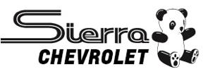 Sierra Chevrolet logo