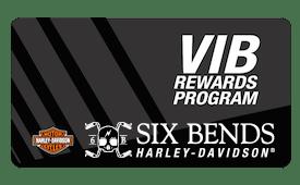 VIB Rewards Program