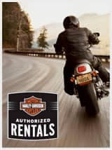 Motorcycle Rentals In Fort Myers Six Bends Harley Davidson
