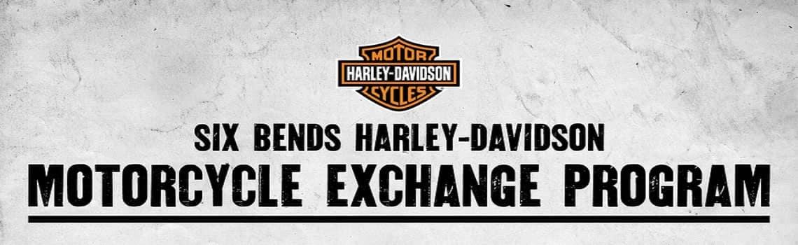 Motorcycle Exchange Program