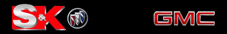 SK Buick GMC logo