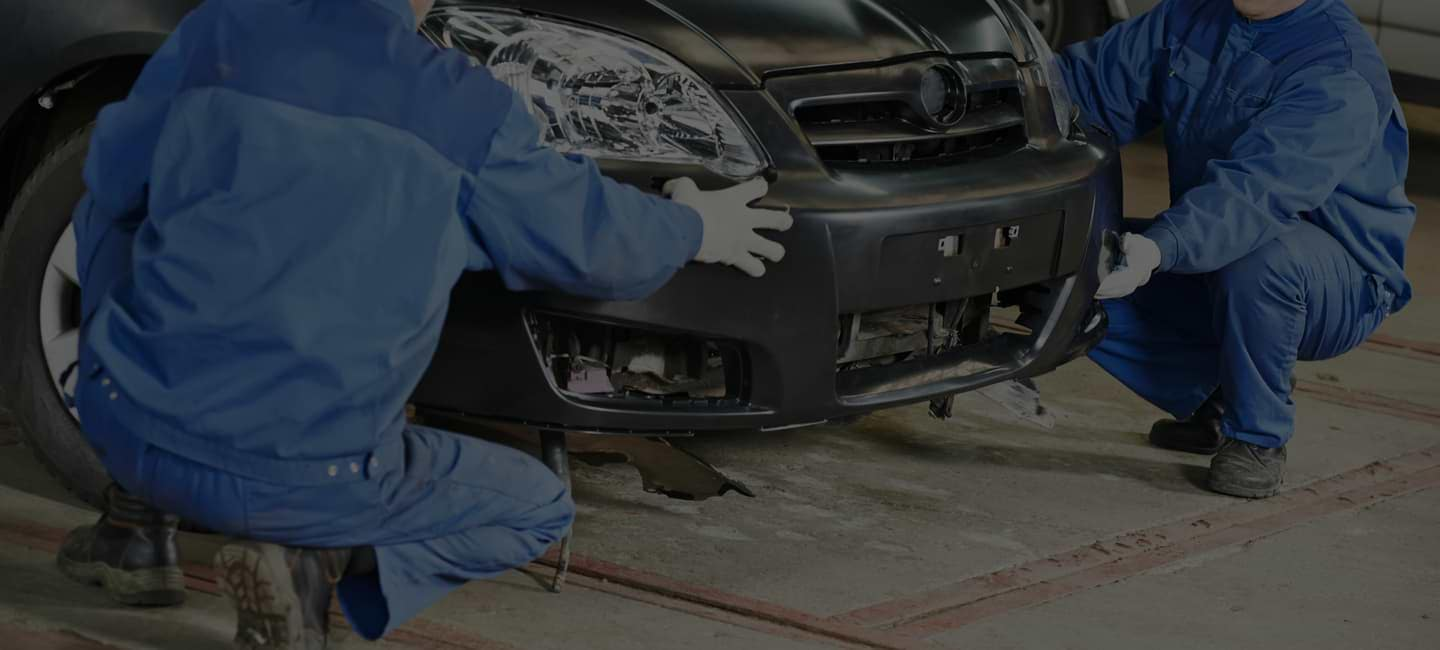 Welcome to Smail Collision Center