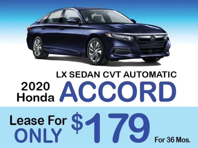 Offer Image - Accord