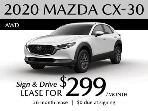 Mazda CX-30 offer-500x500