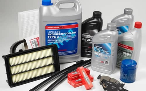 Reset Honda Oil Maintenance Light Smart Honda
