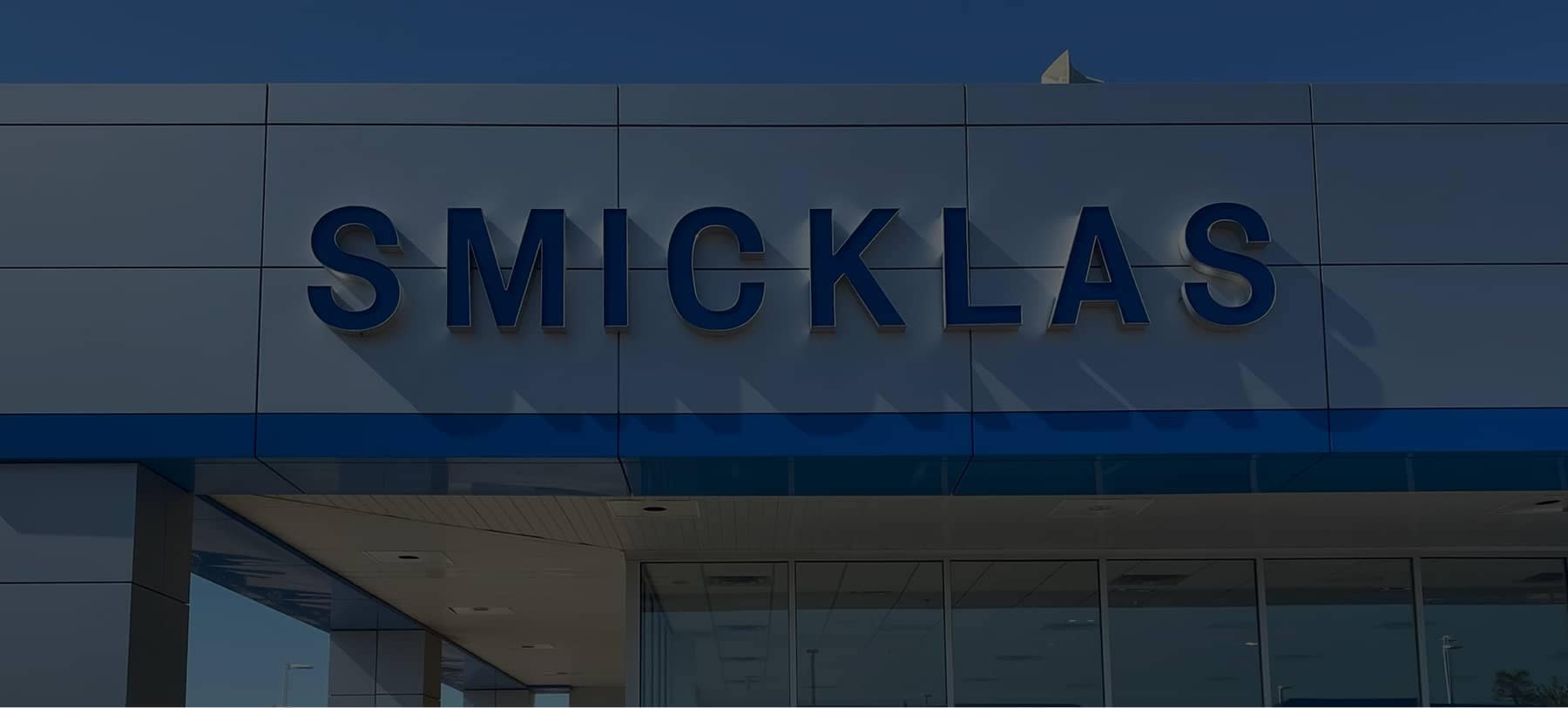 smicklas chevrolet dealership