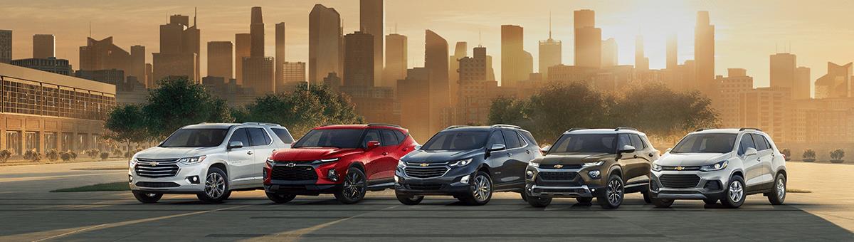 Oklahoma City Chevy Lease Return Center Smicklas Chevrolet