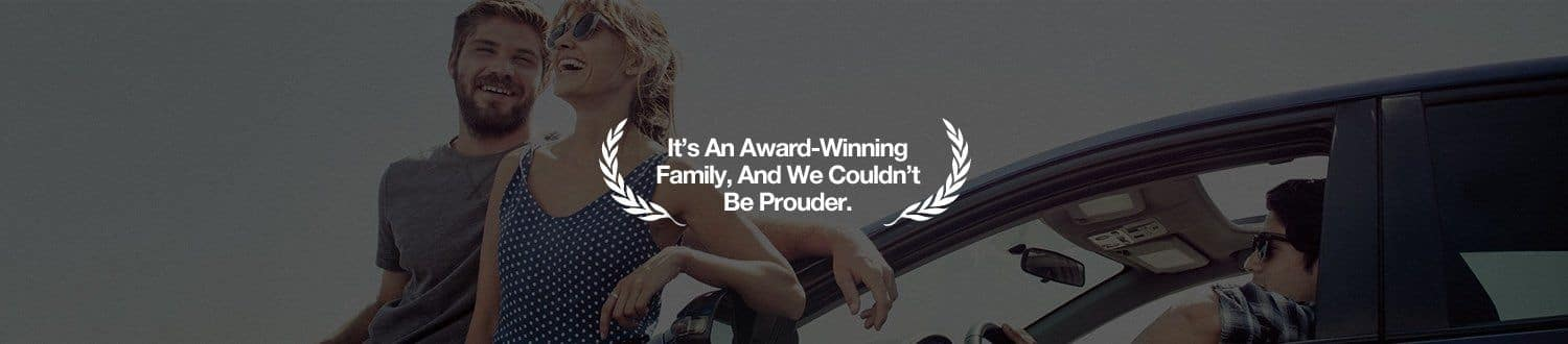 Award Winning Family