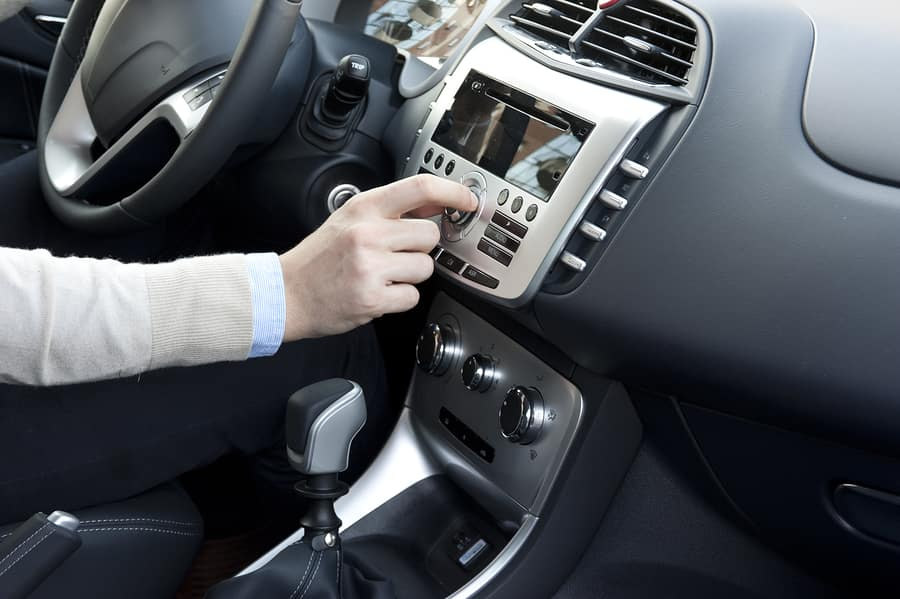 How To Connect Bluetooth To Your Toyota Camry | South Dade Toyota of