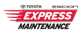Toyota Express Maintenance in South Dade Toyota of Homestead