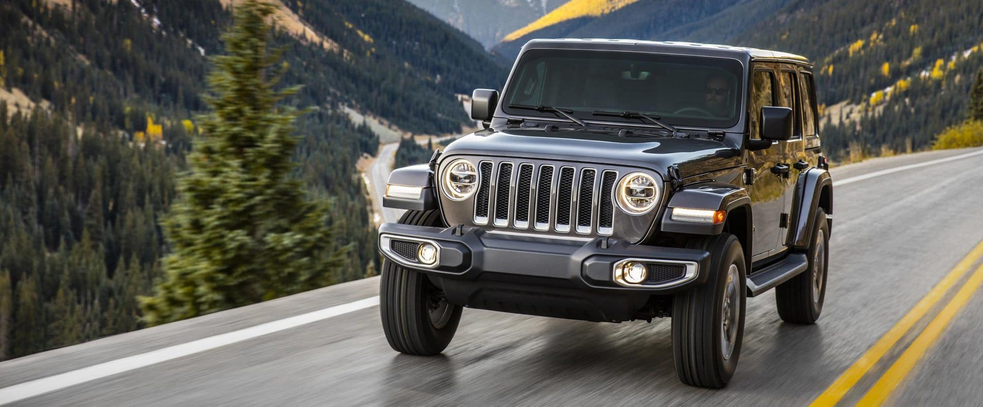 Used Jeeps Near Me >> Jeep Dealer Near Me Lansing Il New Car Specials Deals