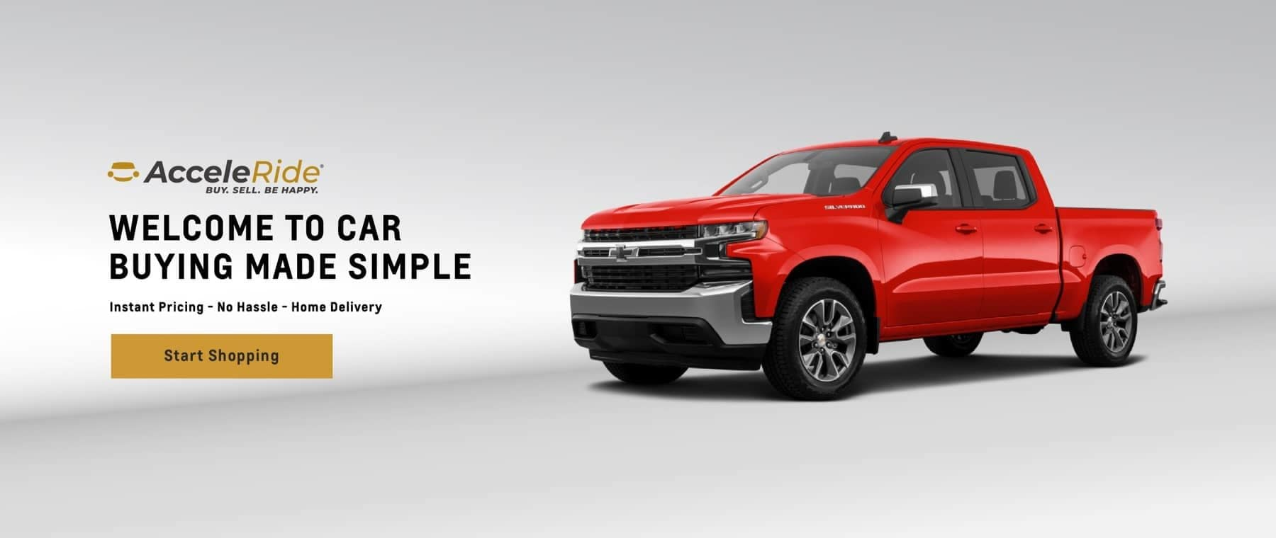 Welcome to Car Buying Made Simple - Start Shopping