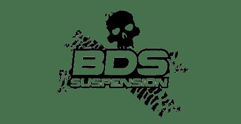BDS Suspension logo