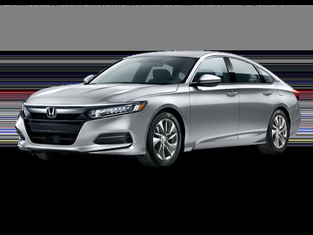 2020 Honda accord hybrid model