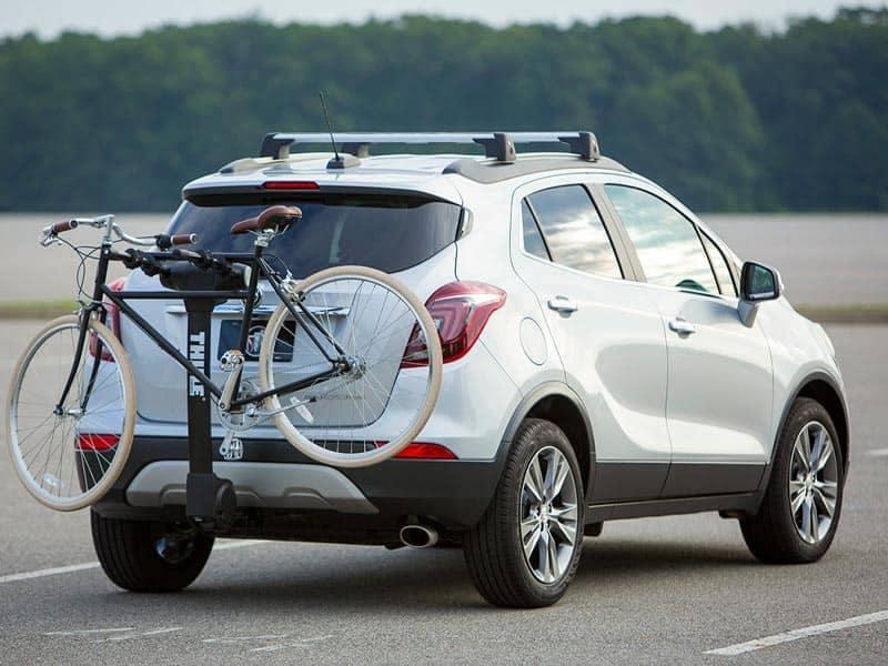 2021 Buick Encore Powertrain and Fuel Economy