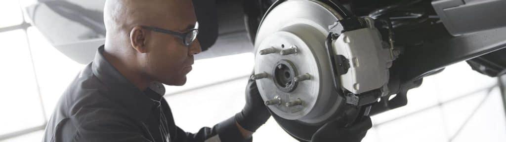 Brake Repair Service in Sudbury Ontario