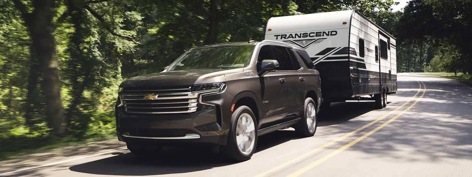 Buy 2021 Chevrolet Tahoe in Sudbury Ontario