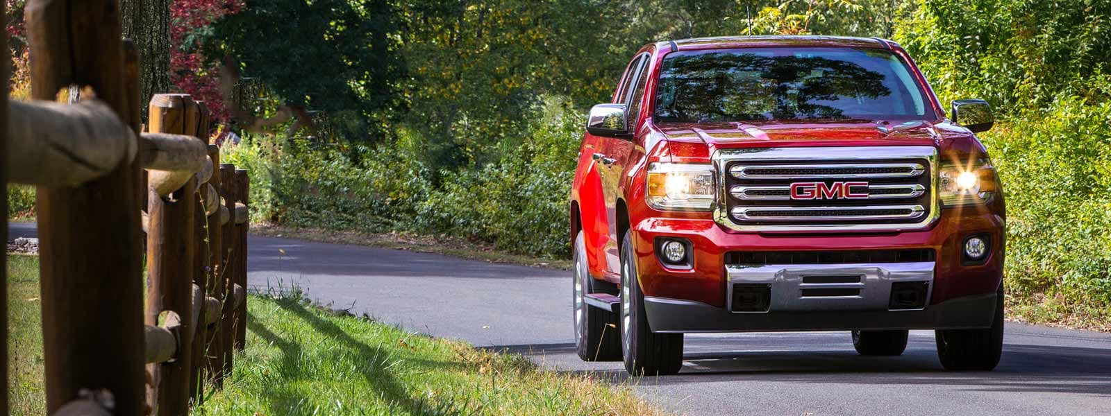 Buy 2021 GMC Canyon in Sudbury Ontario