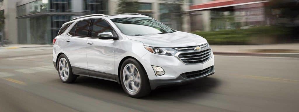 Buy New 2021 Chevrolet Equinox in Sudbury Ontario