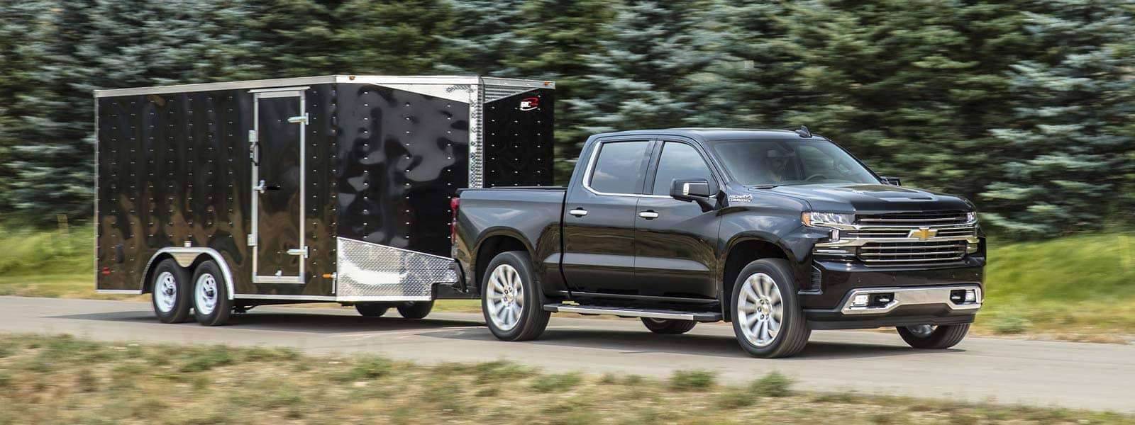 Buy new 2021 Chevrolet Silverado 1500 in Sudbury Ontario