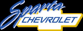 Sparta Chevrolet Logo