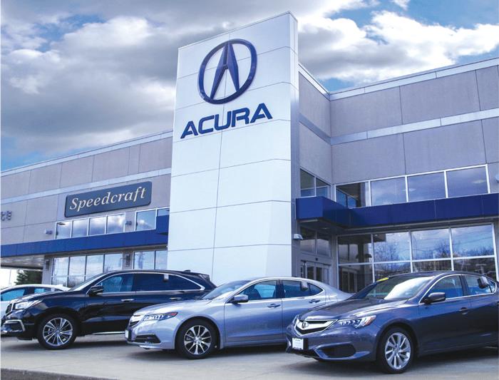 Acura-Building