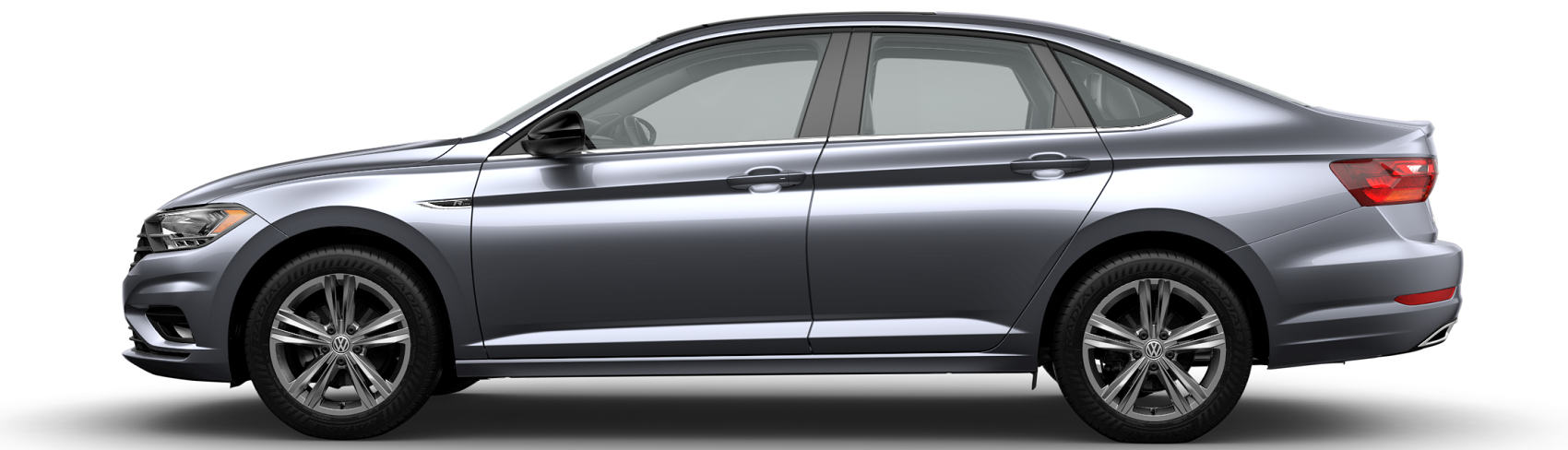 2019 Volkswagen Jetta Platinum Gray