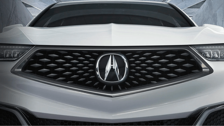 TLX grill