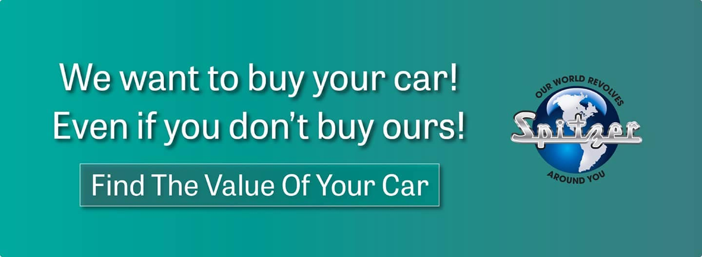 value your car