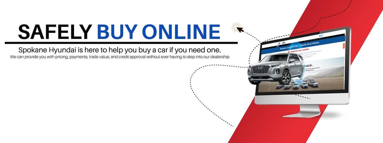 Safely Buy Online
