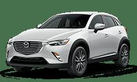 Used White Mazda CX-3 Sport Mazda Orlando, FL