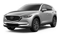 Used Silver Mazda CX-5 Sport Mazda Orlando, FL
