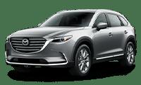 Used Silver Mazda CX-9 Sport Mazda Orlando, FL