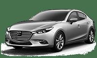 Used Silver Mazda3 Sedan Sport Mazda Orlando, FL