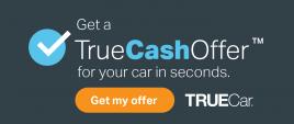 true car banner