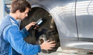 Brake Repair Mansfield MA
