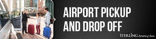 Airport Drop